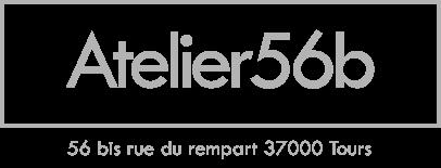 Atelier 56b 56 rue du rempart Tours